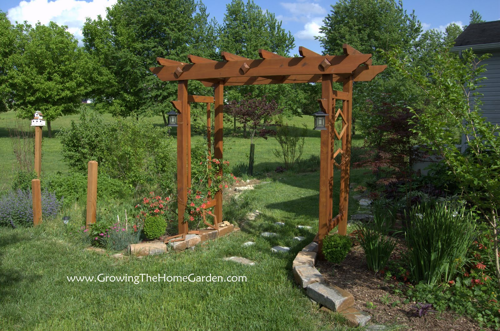 16 Best Garden Split Rail Fence Images On Pinterest | Gardens, Gardening  And Garden Beds
