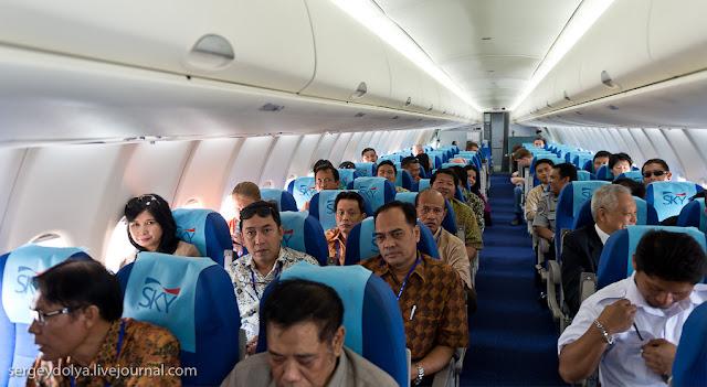 Penumpang Yang Menjadi Korban Sukhoi Superjet 100