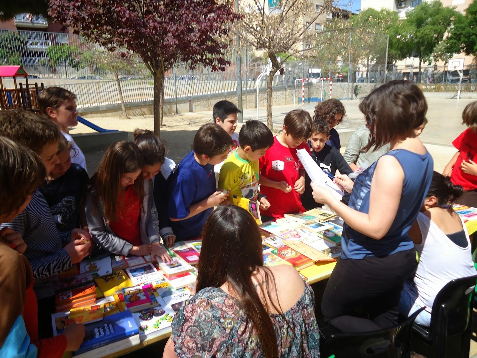 http://cancarabassacinque.blogspot.com.es/2015/04/intercanvi-de-llibres.html