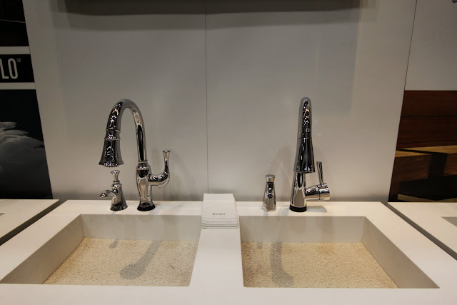 Dwell on Design 2013 Kitchens Faucet Brizo