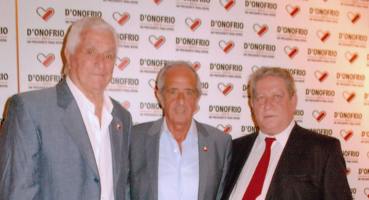 Amadeo I, presidente honorario