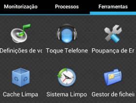 Como libertar memória interna no Android