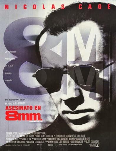 Asesinato en 8mm. (1999)