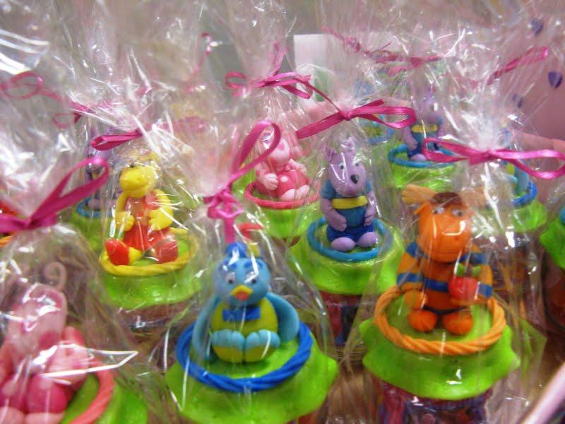 Para Meninos E Meninas Feitos Em Potinhos De Papinha E Biscuit