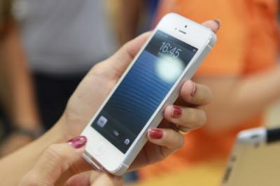 Iphone 5-9