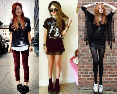 calçados creepers 2013