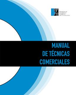 Manual de Técnicas comerciales