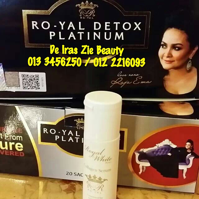 http://deirasziebeauty.blogspot.com/2014/02/royal-detox-platinum.html
