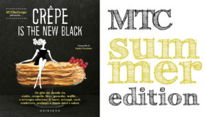 CREPE IS THE NEW BLAC