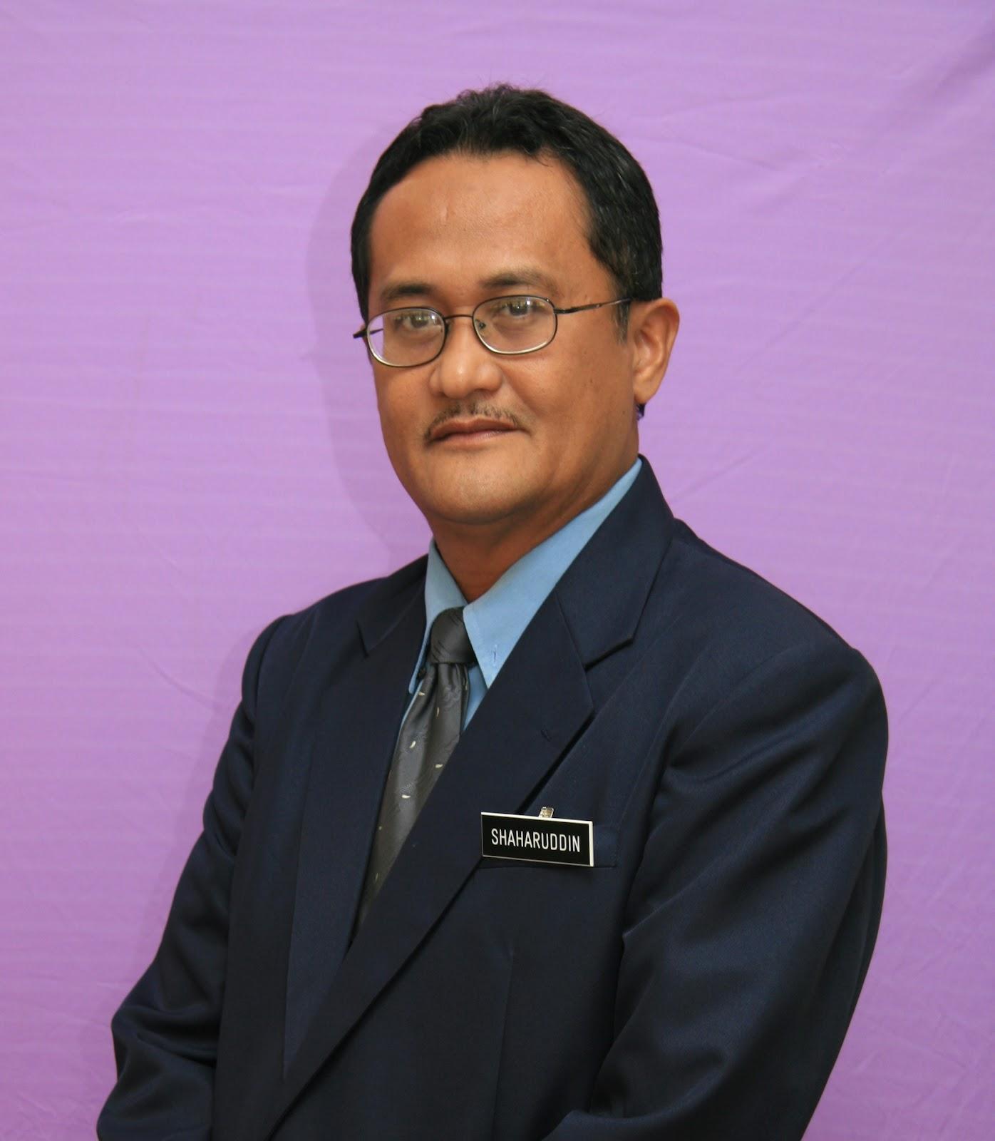 Tn. Hj. Shaharudin Othman