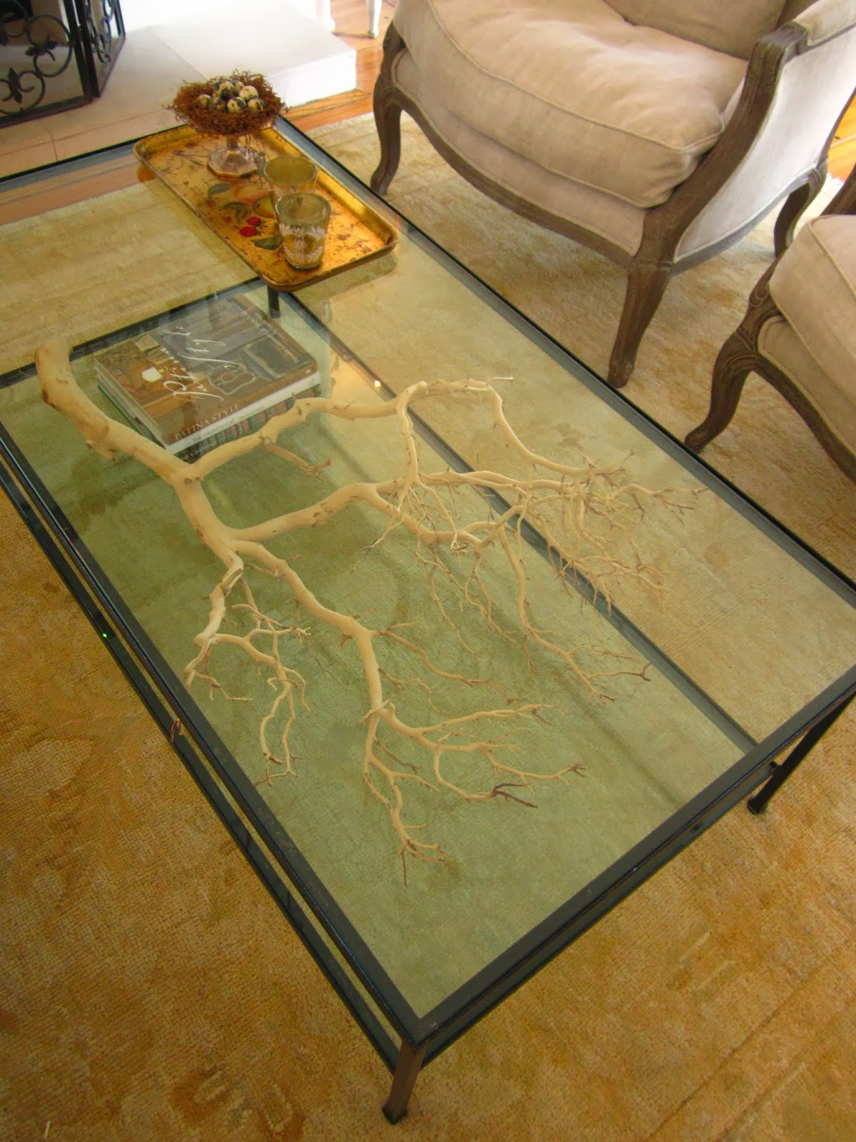 Natural Elements for the Home 3