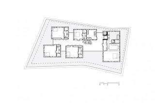 Planos Villa L