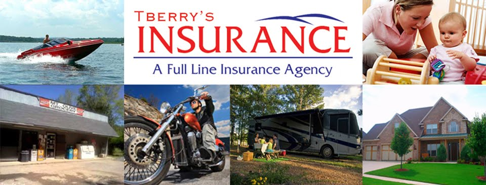 Tberry's Insurance- Insurance Articles about Home, Auto, and Commercial Business Insurance
