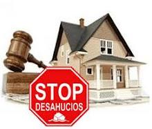 Plataforma Afectados Hipotecas