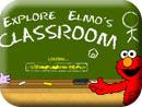 ELMO'S CLASS
