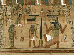 El Gran Papiro Harris - Egipto. Egipto antiguo. Civilizacion egipcia. Papiros Egipcios
