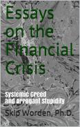 Essays on the Financial Crisis