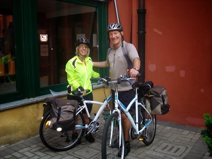 bike rental bergamo venice