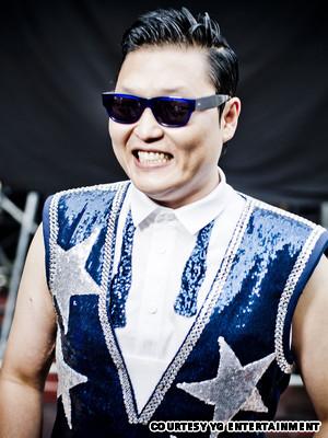Lirik Lagu SPY - Gangnam Style Versi Korea