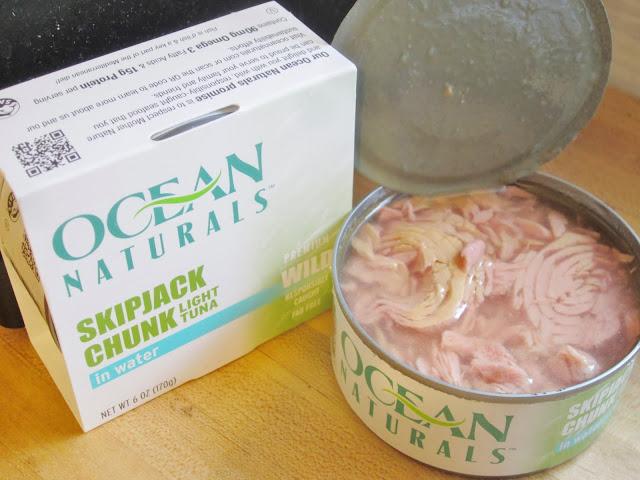 #OceanNaturals #shop #campaign #cbias