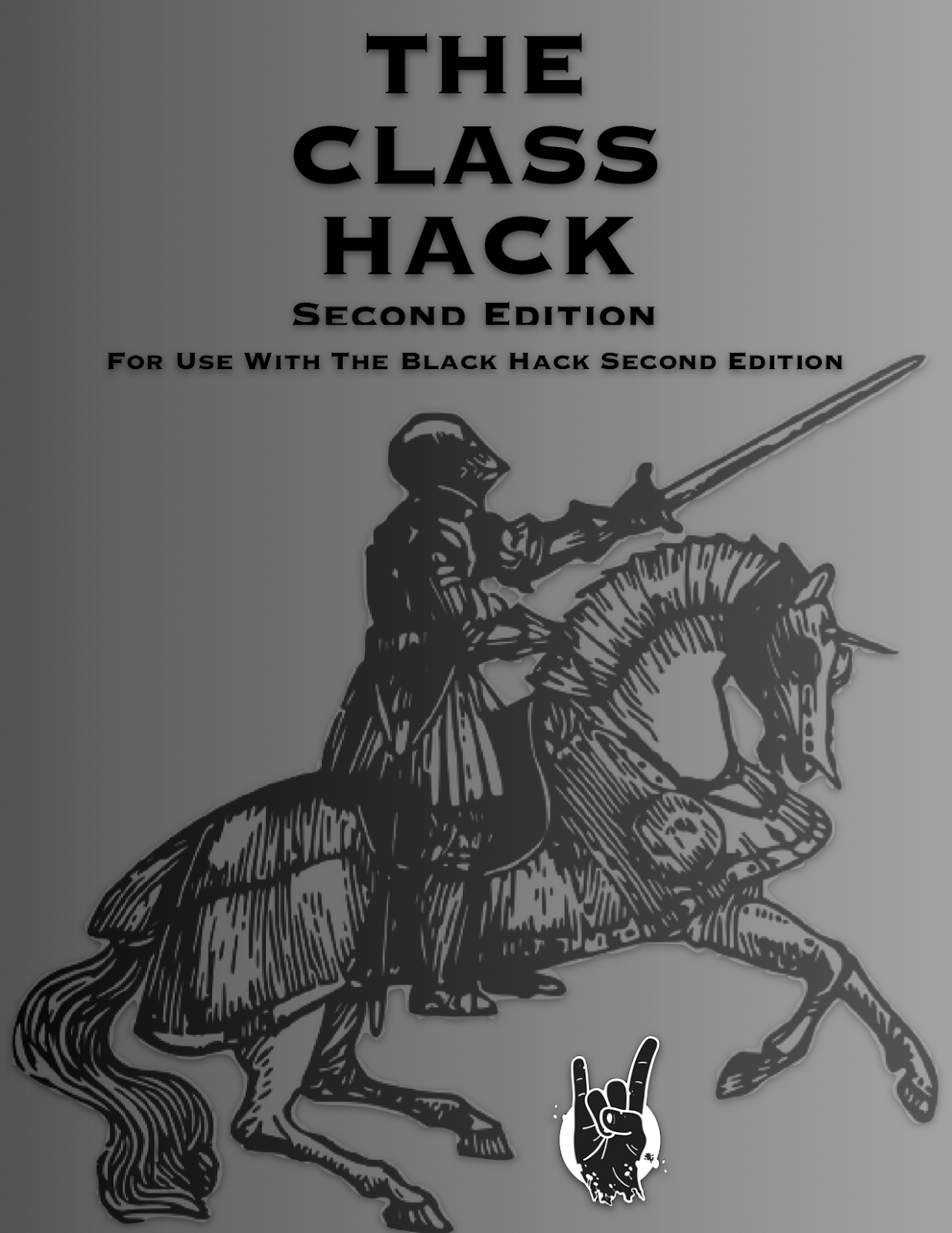 The Class Hack 2nd Edition