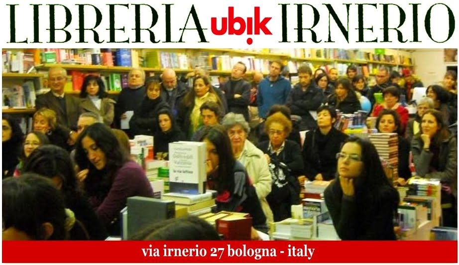 libreria irnerio bologna