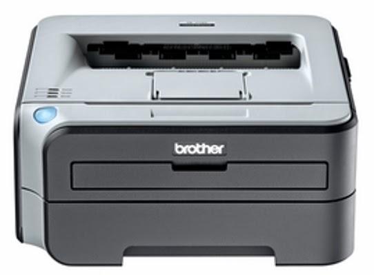 Brother Hl-2140 Printer Driver Vista