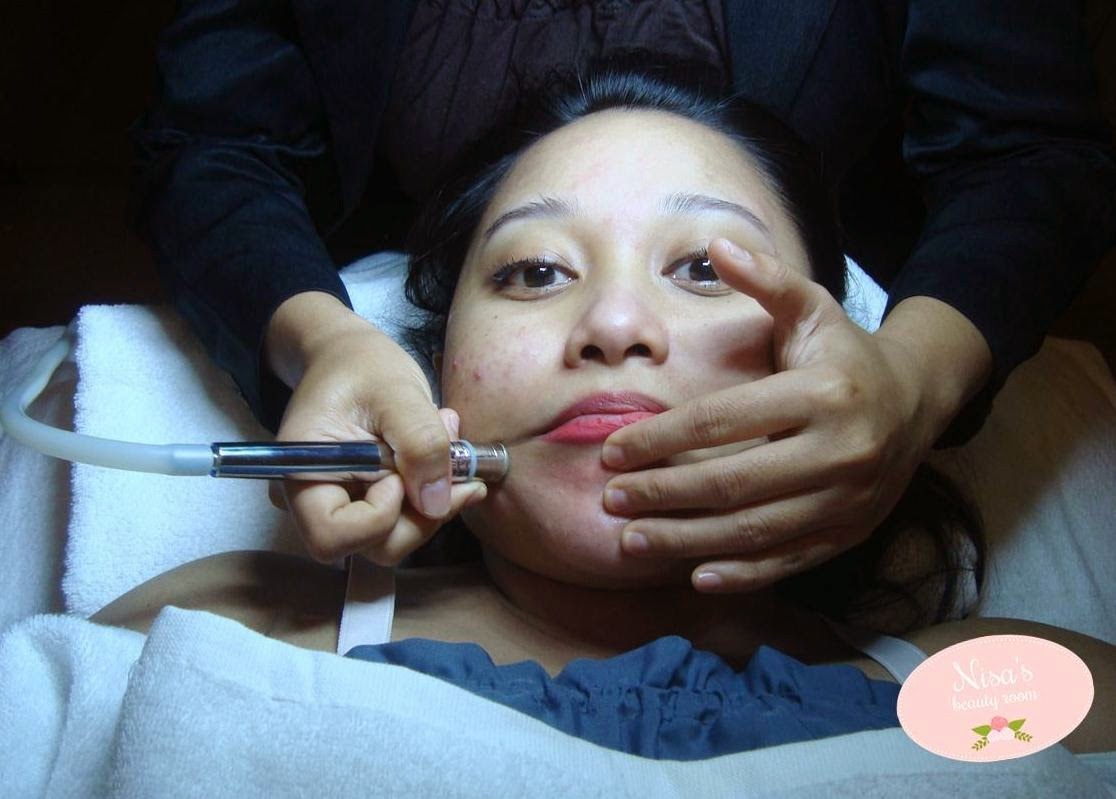 Skin Treatment LOVE Beauty Club di Lotte Shopping Avenue