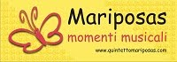 Mariposas - Momenti Musicali