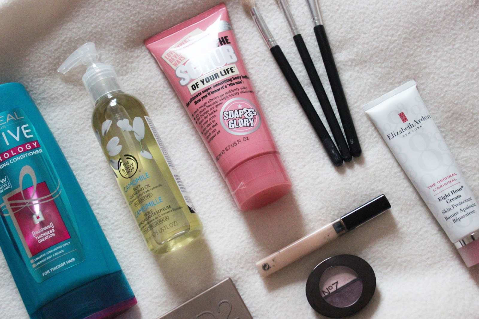 My top 15 beauty discoveries of 2014