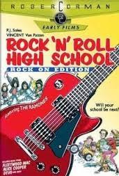 Rock ´n´Rock Hihg School