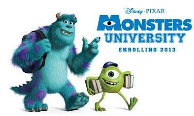 """Monsters University"" Full Hollywood DVD Rip Video Movie Download Online (2013)"