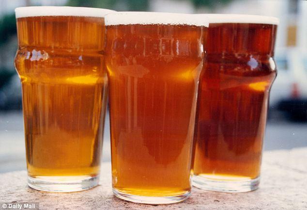 Beer Glasses Dan Murphy