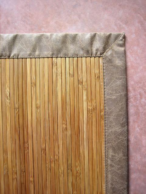 Bamboo Mat8