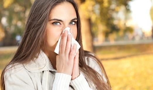 Cara Mengatasi Hidung Mampet Sebelah Saat Flu