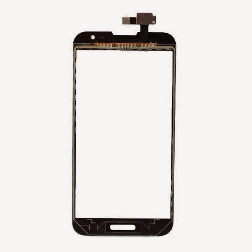 NEW For LG Optimus G Pro E980 F240 E985 Digitizer Lens Glass Touch Screen Black