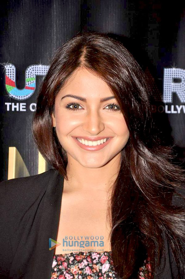 Anushka Sharma  - Beautiful Anushka Sharma  Latest Pics