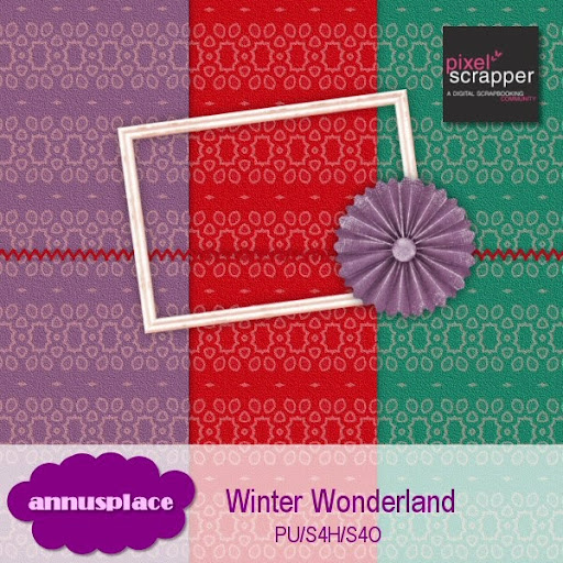 Preview of my part, Winter Wonderland
