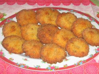 Chicken white meat Meatballs