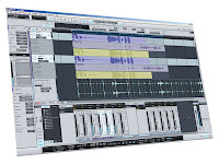 PreSonus Studio One screen image from Bobby Owsinski's Big Picture production blog