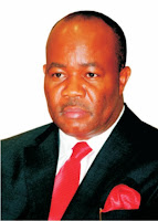 Akpabio opens another war with Aloysious Etok
