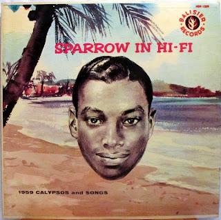 The Mighty Sparrow, Sparrow in Hi-Fi