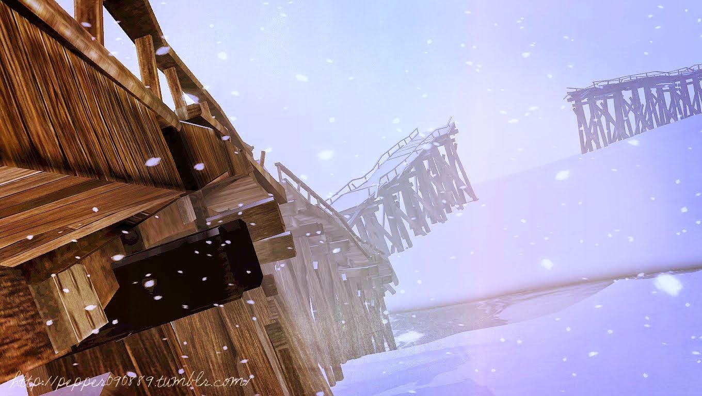 Snowy Twinbrook