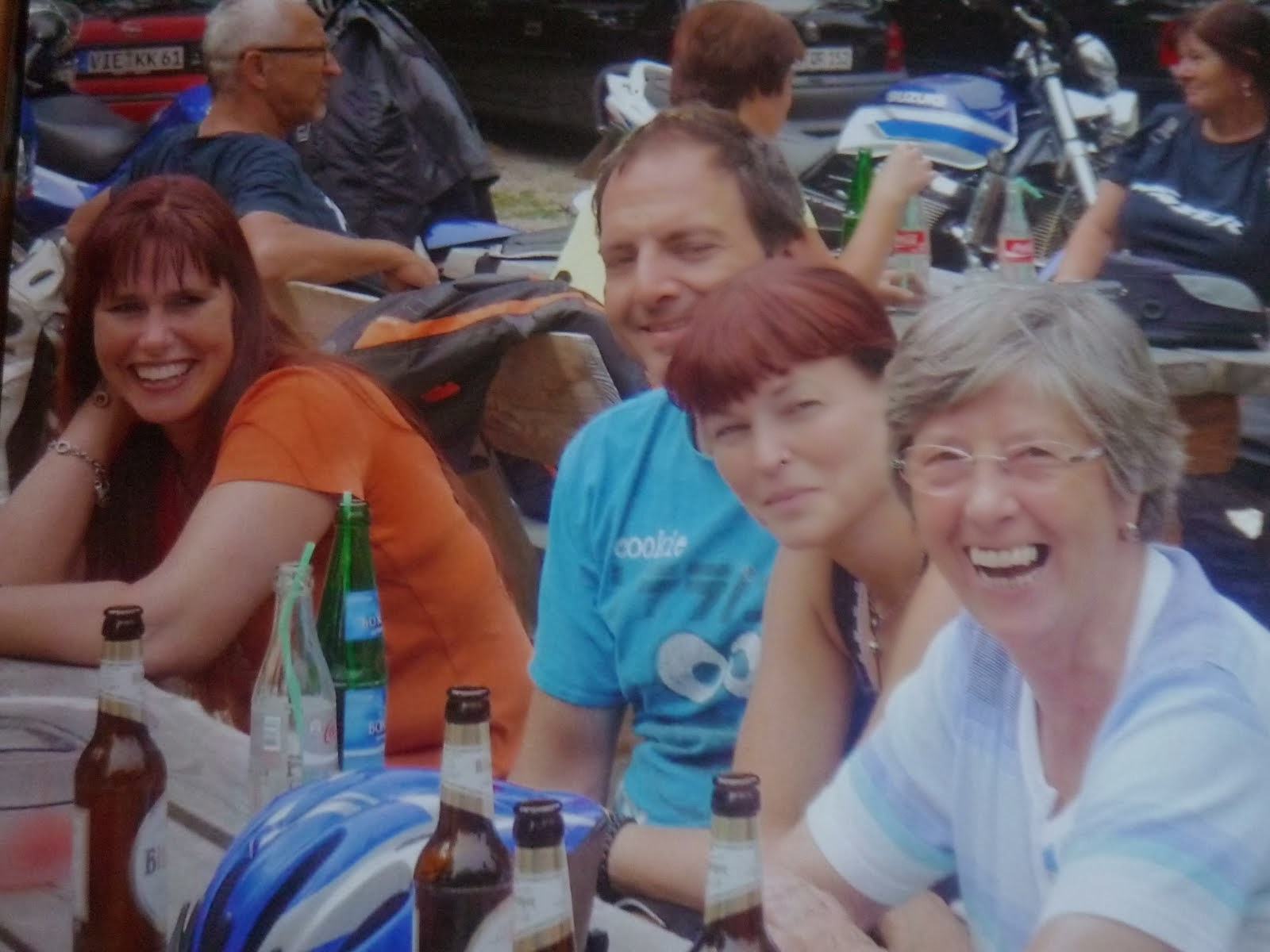 2011 Fahrradtour Lauftreff