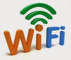 Isi Baterai Ponsel Via Wi-Fi