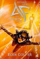 bookcover of Atlantis Complex  (Artemis Fowl #7 ) Eoin Colfer