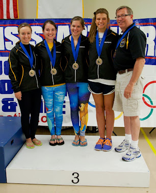 3rd Place USA Shooting 3PAR - June 2013