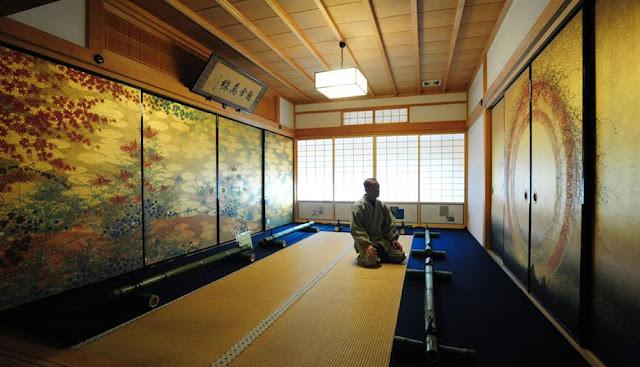 Myoho-in Temple is a Tendai Sect Buddhist temple located in Higashiyama Ward, Kyoto City.