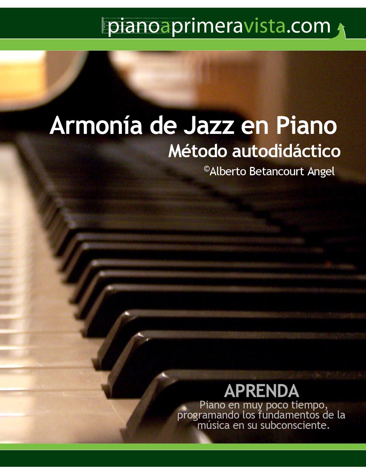 Armonía de Jazz