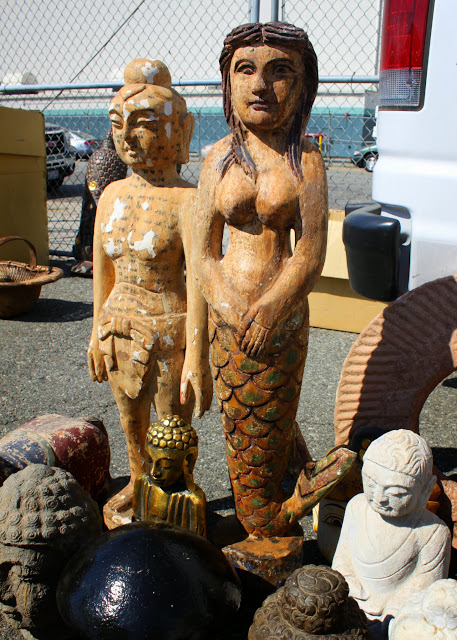 Long Beach Antique Market